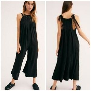 Free people All You Need Jumpsuit